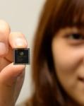 LG전자 첫 독자 AP(애플리케이션 프로세서) 뉴클런(NUCLUN) (사진제공: LG전자)