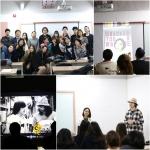 패션특성화 취업전문교육기관 서울패션직업전문학교는 패션스트릿매거진 크래커유어워드로브와 함께하는 패션에디터 프로그램이 성황리에 종료되었다.
