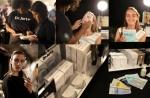 닥터자르트는 이번 서울 패션 위크에서 럭키 슈에뜨 2015 S/S 컬렉션 백스테이지에 스킨케어 분야 공식 스폰을 시작으로 패션 위크에 참석한 국내외 디자이너들의 만남의 장이 된 한국 패션 디자이너 연합회의 파티를 공식 스폰 하는 등 다양한 활동을 통해 화제가 되었다.