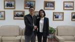 소젠다인과 마스터 벤더 계약을 체결함으로써 국내기업들이 중국 소비자에게 진입할 수 있는 새로운 활로를 개척하였다.