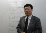 대치동 신우성논술학원의 자연계수리논술 이동훈 선생님 강의 모습이다.