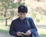 김창환저자 (사진제공: 도서출판 행복에너지)