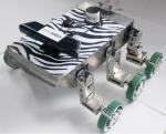 가제트팀의 수륙 양용 무인정찰로봇