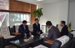 한국폴리텍대학 섬유패션캠퍼스는 간담회를 진행했다.