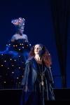 칼스루에극장 '마술피리' 공연사진