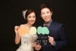 비커밍 맘 주연 배우 박교빈(좌), 권오성(우) (사진제공: 세일링드림)