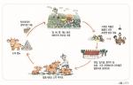 한살림의 지역순환 농법