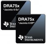 TI는 고객들이 인포테인먼트 기능을 향상시키고 정보 첨단운전자지원시스템기능을 결합할 수 있도록 시그널 프로세싱 성능을 강화한 새로운 DRA75x 프로세서를 제공한다고 밝혔다.