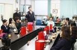 소비자중심경영(CCM)을 펼치고 있는 엔유씨전자(대표 김종부)가 24일 고객평가단 3팀 위촉식을 실시했다.