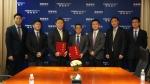 건국대학교가 운영하는 국내 최고급 도심형 시니어 타운 더 클래식500은 중국 최대 민영 기업인 푸싱(復星集團·Fosun)그룹과 시니어 타운 사업과 관련한 양해각서(MOU)를 체결했다고 29일 밝혔다.