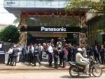 앵커전기, 방갈로르에 두 번째 '파나소닉 LED 조명 체험 센터' 오픈