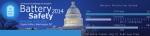 배터리 안정성 컨퍼런스 11월 13일부터 14일까지 미국 워싱턴DC에서 개최된다.