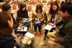 2014 SK플래닛 신입매니저 SUPEX 교육 (사진제공: 21그램)