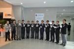 30일 이기권 고용노동부장관, 이우영 한국폴리텍대학 이사장, 진경복 한국기술교육대 부총장 등이 참여한 가운데 온라인평생교육원 개원식이 개최되었다.