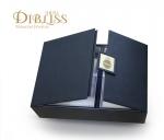 디블리스는새로운 형태의 예물함인 디자이너 주얼리 박스를 출시했다