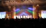 2013 컬처데이 행사 중 공연 장면