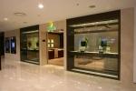 2014년 10월 31일 리뉴얼 오픈한 광주신세계백화점 2층의 롤렉스 공식판매점