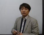 대치동 신우성학원의 인문계논술 이상준 선생.
