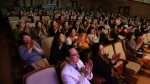 2104년 10월 10일, CTS 아트홀에서 열린 비커밍 맘 행복콘서트 실황 (사진제공: 세일링드림)