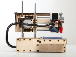 프린터봇 뉴심플 (사진제공: 엘코퍼레이션)