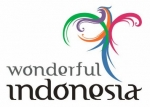 Wonderful Indonesia 로고