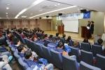 노사발전재단이 외국인 취업교육 10주년을 맞아 기념식을 개최했다.