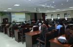 장리핑 언어중심주임 등 대만 국립사범대학 방문단 4명이 군산대학교를 방문했다.