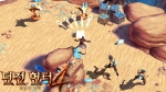 게임로프트가 액션 RPG 무료 모바일게임 던전 헌터 4의 대규모 신규 업데이트를 완료했다