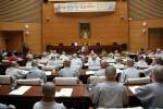 청담사상연구소 6일 대한불교 조계종 총무원에서 제13회 청담사상학술세미나를 열었다.