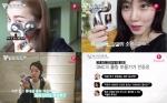 팔로우미4 방송 롤링 미용기기 리파(ReFa)