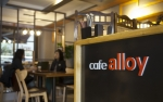 카페 알로이 (사진제공: 스탠다드그룹)