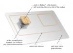 인피니언 테크놀로지스(코리아 대표이사 이승수)는 혁신적인 코일 온 모듈(Coil on Module, CoM) 기술을 발표했다.