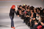 중국 상해 워터하우스에서 열린 국내 청바지브랜드 버커루와 여성복 제시뉴욕, 지센의 통합 패션쇼에 주요 바이어와 프레스 등 500여명 현지 VIP들이 대거 참석해 대성황을 이뤘다.