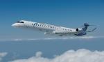 CRJ900 NextGen 항공기 사진