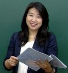 대치동 신우성논술학원 김은정 선생.