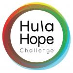 훌라호프 챌린지(Hula Hope Challenge) 캠페인 로고