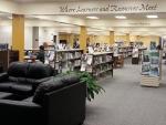 미국 과학고 미주리아카데미 도서관