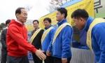 10년타기정비센터는 7일 열린 가짜 석유 근절을 위한 정책토론회에 참석하였다.
