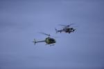 벨505 제트 레인저X'(Bell 505 Jet Ranger X™)가 처녀비행을 성공적으로 마쳤다.