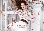 얼음 왕국의 황홀한 세계로 초대하는 조 말론 런던(JO MALONE LONDON)의 크리스마스 컬렉션 메인 이미지 화보