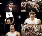 AJP 프로덕션은 공식 유투브 채널을 통해 한국의 매운맛에 도전하는 외국인의 모습을 담은 유쾌한 뮤직비디오 덤벼를 공개했다.