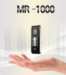 110 일간 초장시간 녹음이 가능한 녹음기가 국내에서 출시되었다.