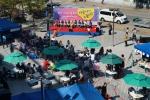 마포구 염리동 주민들이 마을에 OOO을 묻다를 부제로한 소금꽃마을축제를 개최한다.
