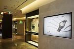 신세계백화점 본점 본관 지하 1층에 리뉴얼 오픈한 롤렉스 공식판매점 그리니치