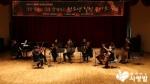 함께하는 사랑밭이 주최하는 청소년 힐링 콘서트가 열렸다.
