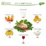 모링가는 녹황색엽록소 작물 중에서 영양성분을 가장 다양하게 함유하고 있다.