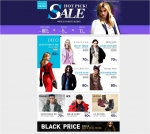 온라인 패션 브랜드 전문몰 하프클럽닷컴이 17일부터 1주일 간 백화점 인기 브랜드의 할인전을 진행한다.