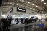 새로 출범한 통합 회사인 파나소닉 오토모티브 앤 인더스트리얼 시스템즈 유럽(Panasonic Automotive & Industrial Systems Europe, PAISEU)이 독일 뮌헨 메세(Messe Munich)에서 2014년 11월 11~14일 개최된 일렉트로니카(Electronica) 2014에 처음 제품을 전시했다.