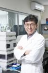 산학연 공동기술개발 공로상 수상한 건국대 서건호 교수