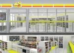 바구니의 자체 편의점 브랜드인 레몬비가 시스템 개발 및 모든 테스트를 완료하고 가맹사업을 본격화한다